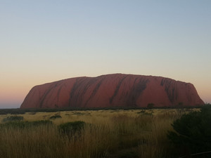 Breathtaking Outback