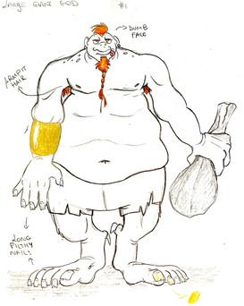Giant Troll God.JPG