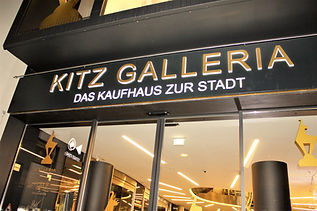 Kitzglueck