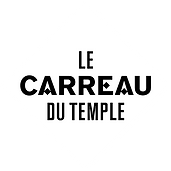 Logo Le Carreau du Temple