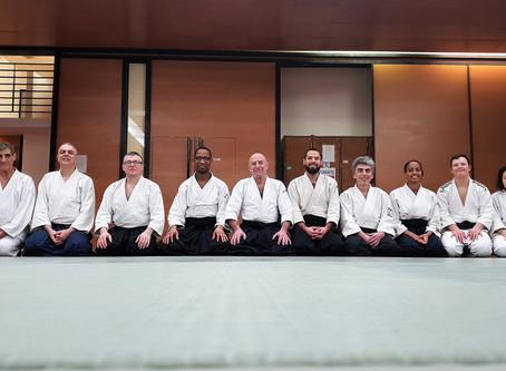 A quoi servent les stages ou cours ouverts aux pratiquants extérieurs au dojo?