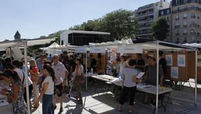 Forum des associations de Vincennes