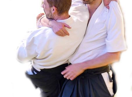 Pour la fête des mères offrez du Ki No Nagare ! Dimanche 26 mai cours gratuit d'Aïkido à Géo And