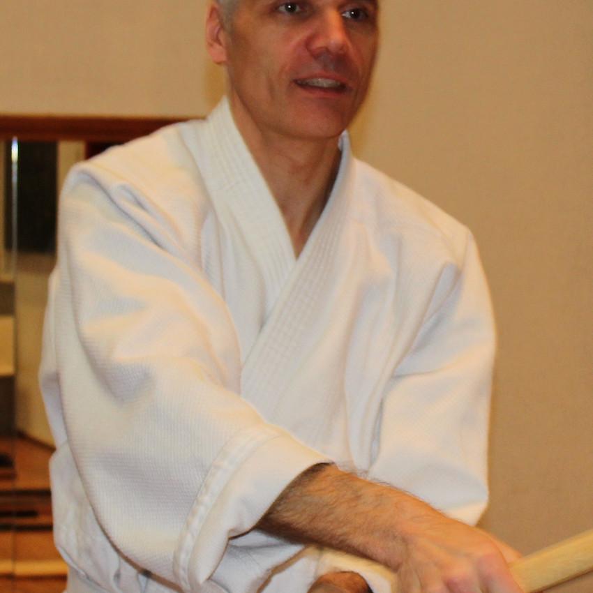 Aïkido Paris Auteuil Cours Gratuits