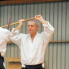 Dojo Traditionnel Club Association Aïkido Paris Vincennes Fort Neuf Calendrier Stages Alain Peyrache