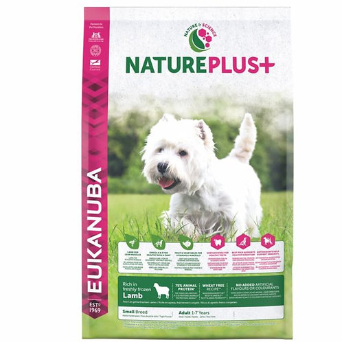 Nature + Small Breed 14 kg