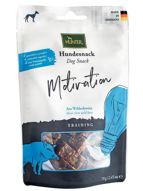 Dog Treat Pure Functional Concentration 70 g