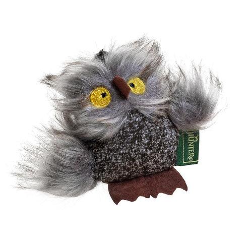 Hunter katteleke Fluffy Owlet