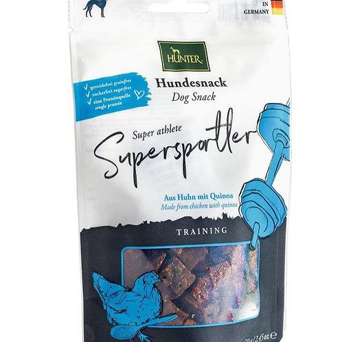 Dog Treat Pure Functional Superathlete 70 g