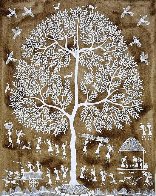 Artist: Dilip Rama Bahotha