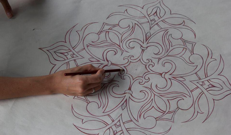 Biomorph Design