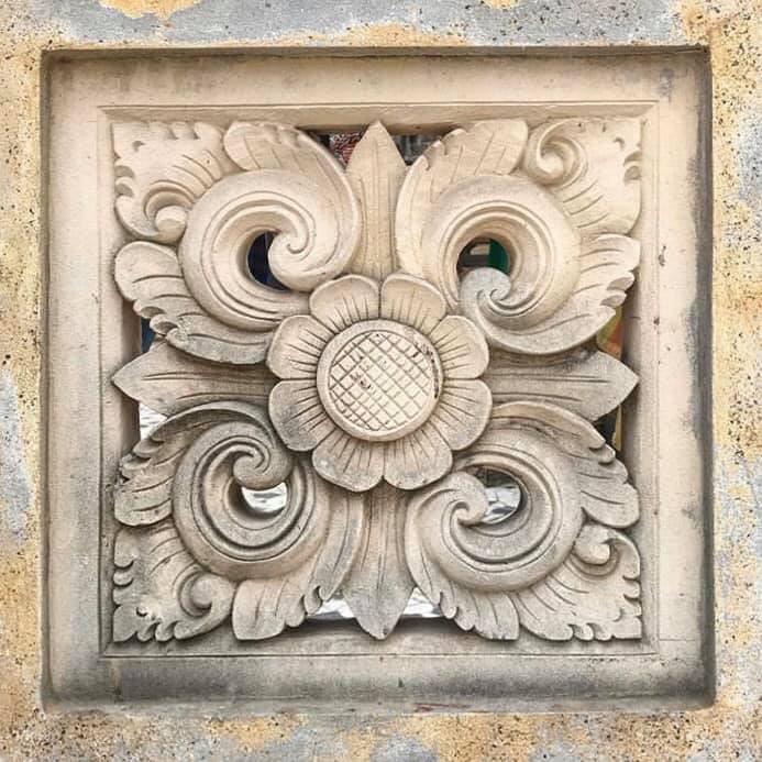 Traditional Lotus Design