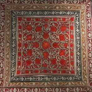 Maylasian Embroidery