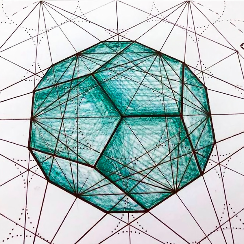Intro to Sacred Geometry ONLINE