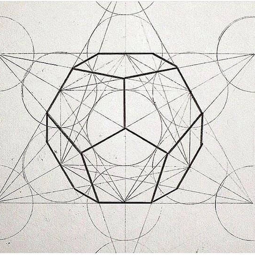 Intro to Sacred Geometry Online Class