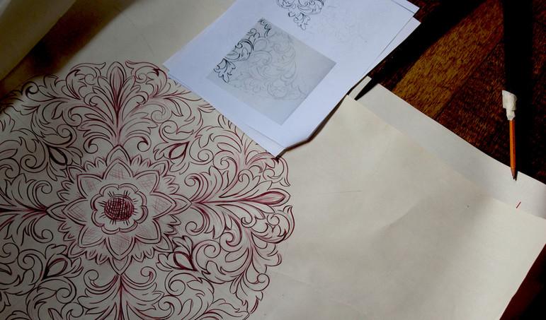 Bali design