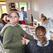 Kids Mandala Workshop