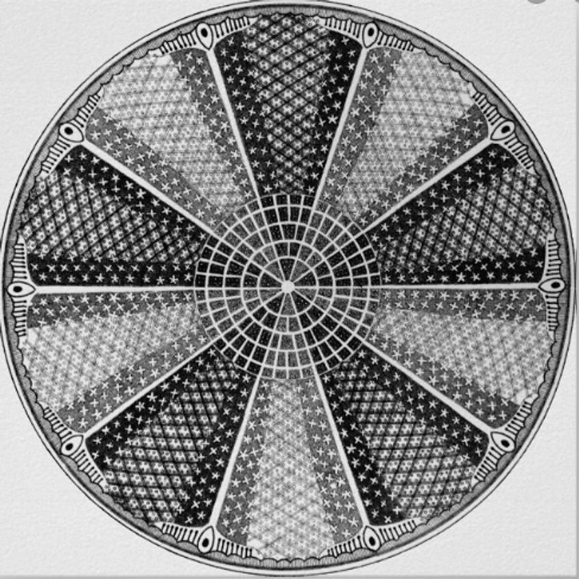 Online ~ Ocean Geometry ~ Diatoms