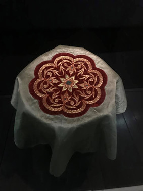 Maylasion Embroidery