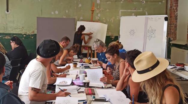 Melbourne Workshop