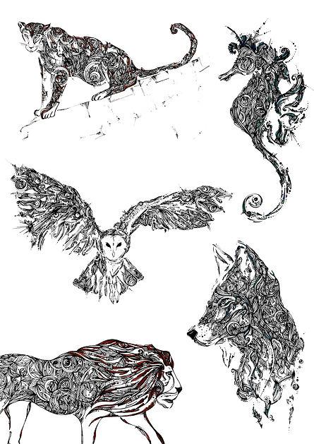 TOTEM ANIMALS.jpg