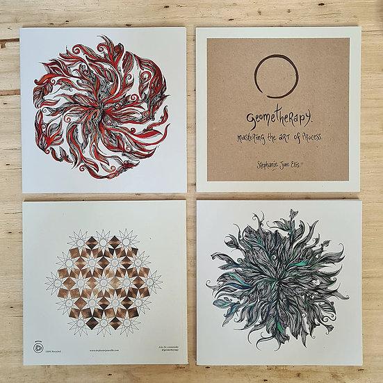 Trinity Offer ~ All three books save $25