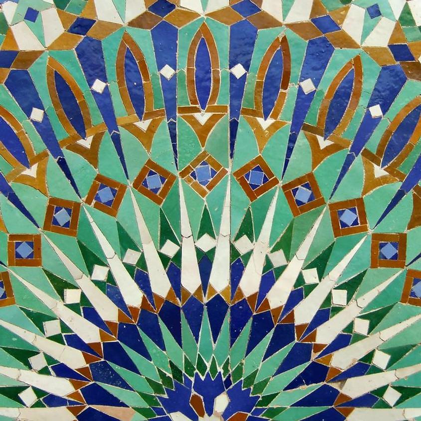 Pattern & Pinot