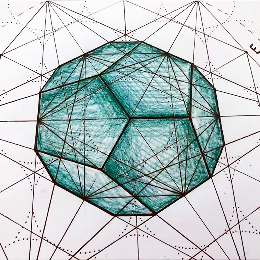 Intro to Sacred Geometry