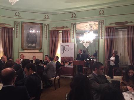 Colóquio | Direito, Media e Política