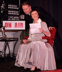 Maura Laverty radio show