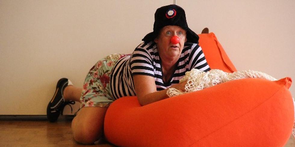 Clown 1 (C1S21)