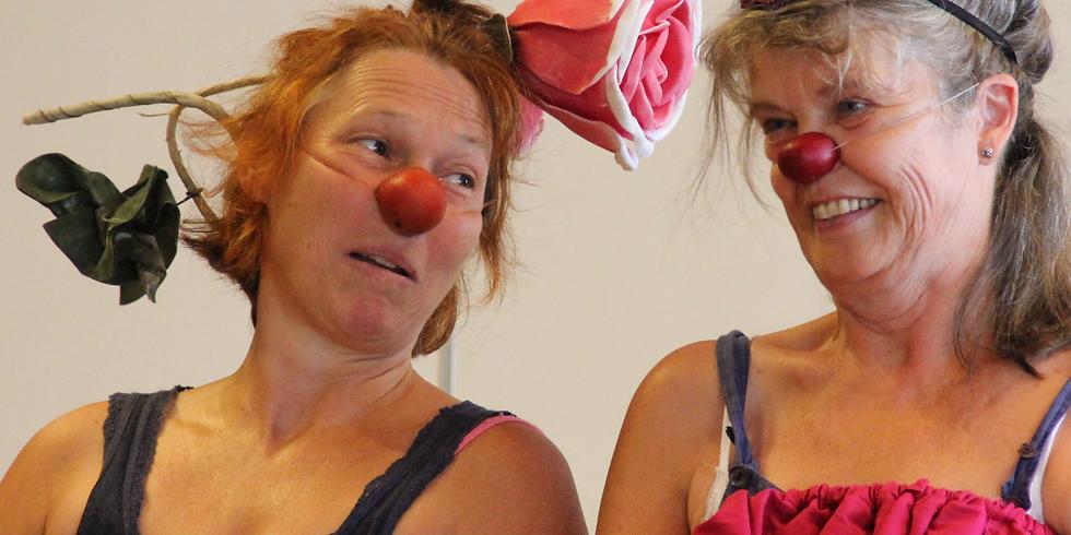 Ontdek je eigen clown (C1S20)