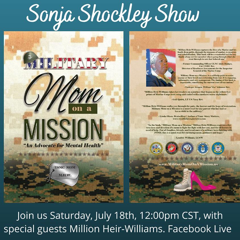 Sonja Shockley Show