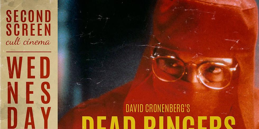 Dead Ringers  - Dir. David Cronenberg