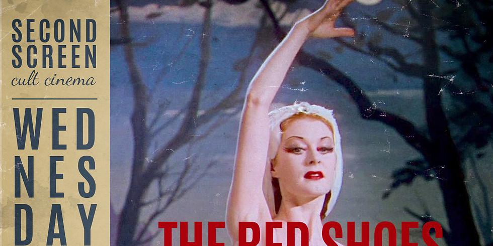 The Red Shoes - Dir: Emeric Pressburger & Michael Powell