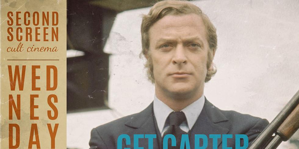 Get Carter - Dir. Mike Hodges