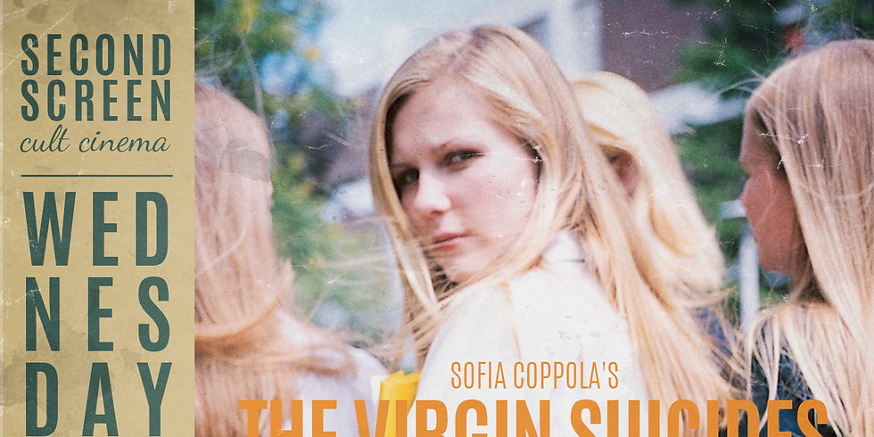 The Virgin Suicides - Dir. Sofia Coppola