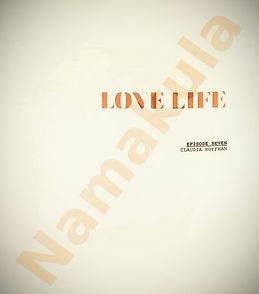 LOVE LIFE_SCRIPT EP 107