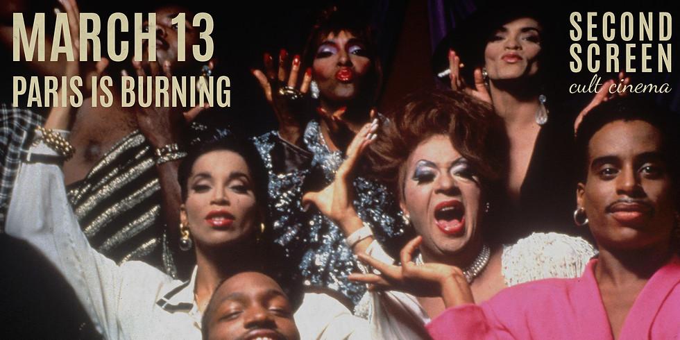 Paris Is Burning, Dir. Jennie Livingston, 1990  | RSVP!