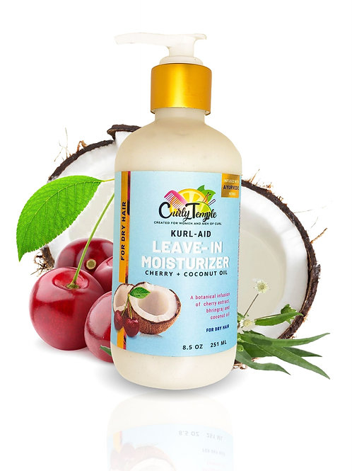 KURL AID LEAVE-IN CONDITIONER