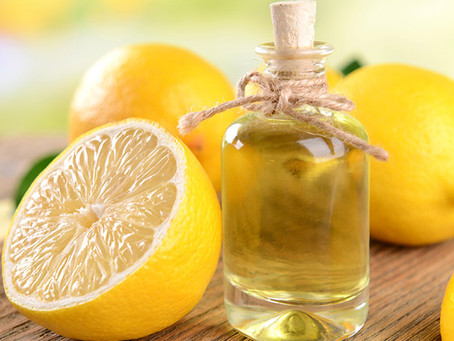 HOW TO GROW YOUR HAIR WITH LEMON?