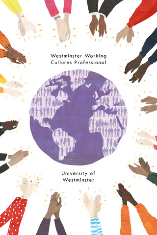 Westminster Working Cultures say Thank you