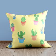A comfty cactus
