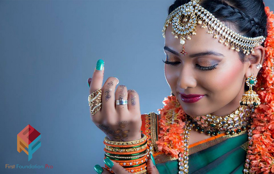 Be a Beautiful Bride and Take Pride on Your Wedding Day - Bridal Makeup
