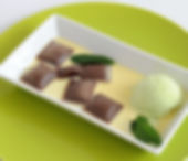 Ravioles au Chocolat