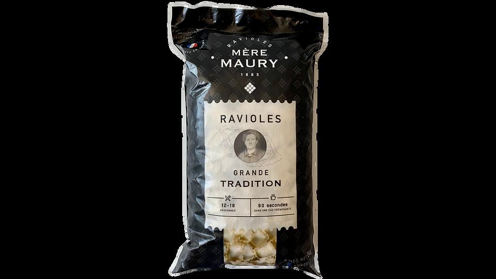 Ravioles Grande Tradition - surgelées - 2kg