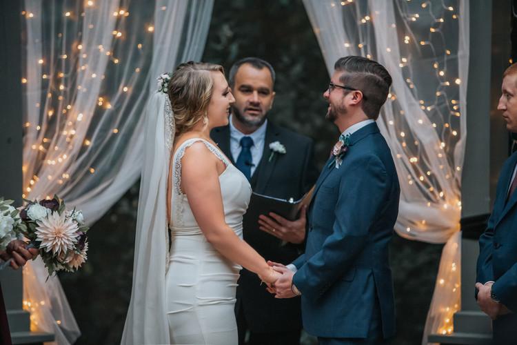 Forever Love Studios Wedding Photographer Atlanta, Georgia - Venue 92