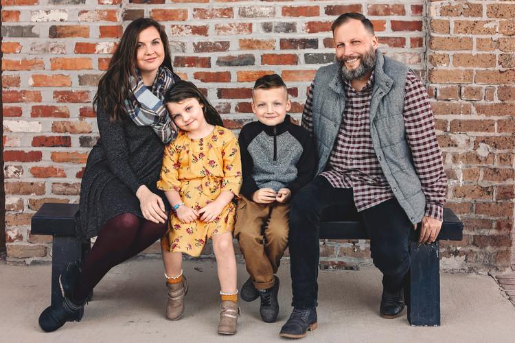 Family Photographer Atlanta GA | Forever Love Studios