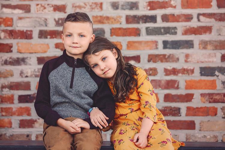 Family Photographer Atlanta GA | Forever Love Studios | Children Photographer