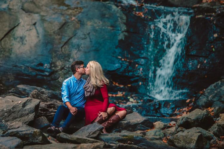 Forever Love Studios Couple & Engagement Photographer Atlanta, Georgia